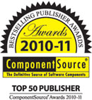 Top Publisher