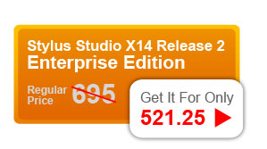Enterprise Edition at 25% Off