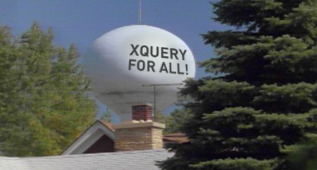 XQuery For All